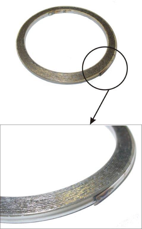Прокладка крышки фильтра