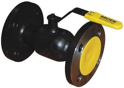 Кран шаровой 11с10фт стальной Ballomax (Балломакс (ballomax)) присоединение фланец / фланец Ру16 Ду15-150 с рукояткой. Серия КШТ 60.003.XXX для использования в ИТП, ЦТП, системах теплоснабжения, холодоснабжения, охлаждения и промышленного сектора. Т мин/макс : - 40/150C
