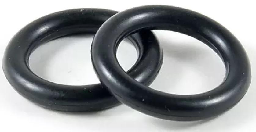 Прокладка крышки фильтра - о ринг (кольцо)