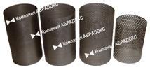 Сетки (фильтрующие элементы) для фильтров сетчатых грязевиков чугунных фланцевых компании абрадокс